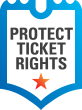 Protect Ticket Rights